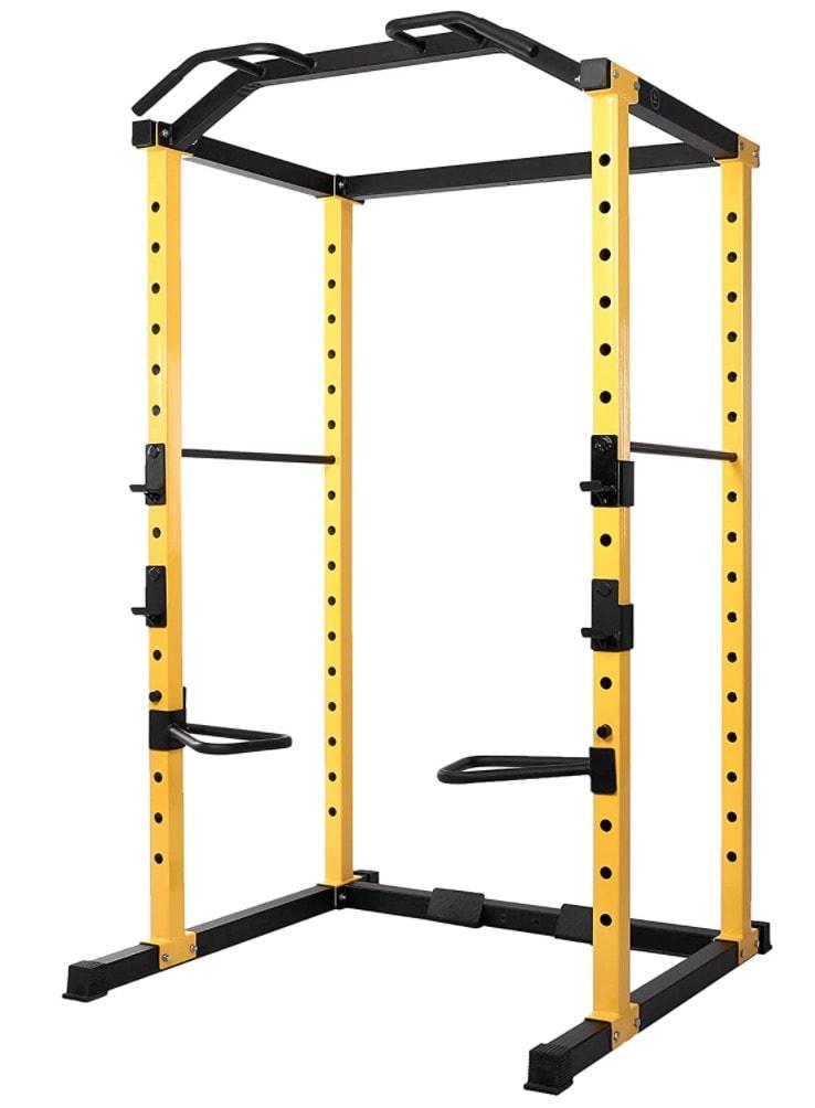 Full Size Squat Rack For Home