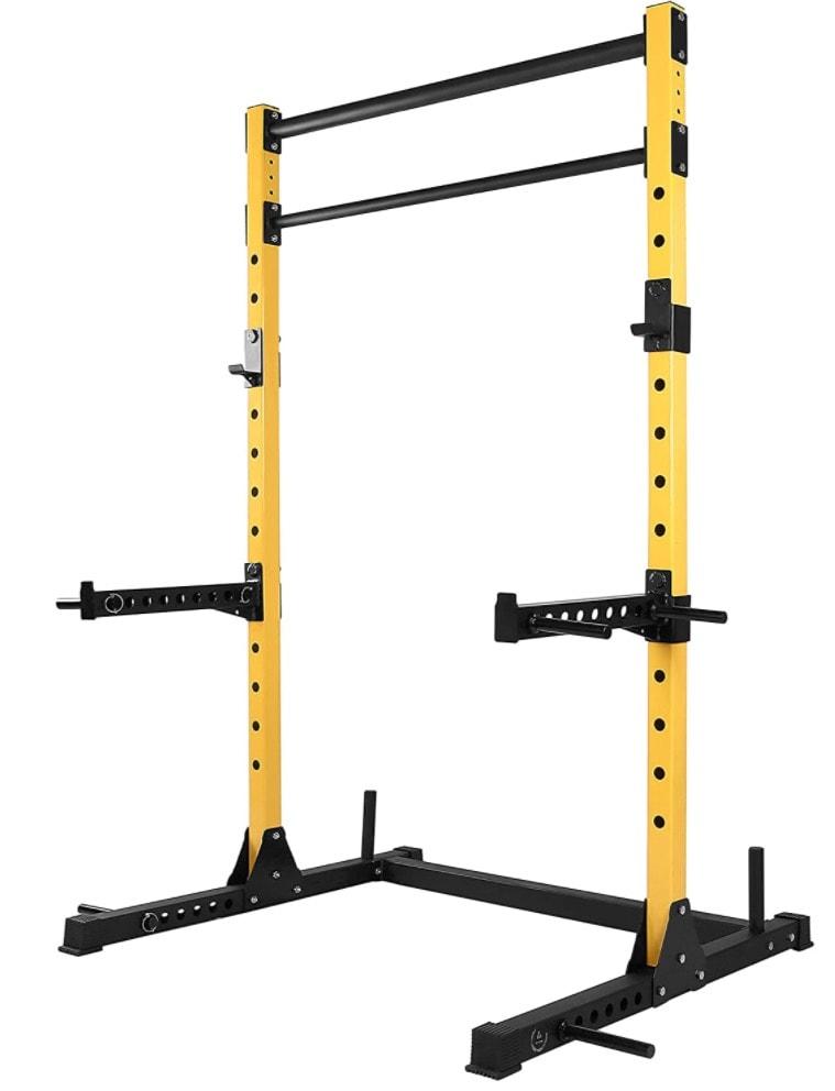 Medium Size Squat Rack For Home