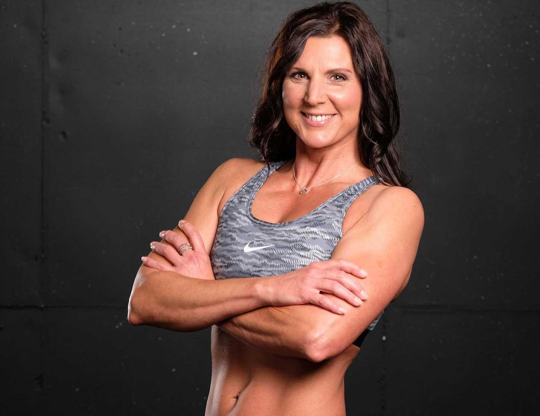 Sheri Grote Fitness