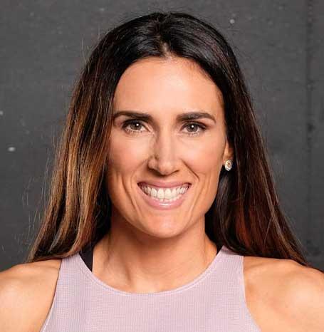 Elaina Carrera Fitness