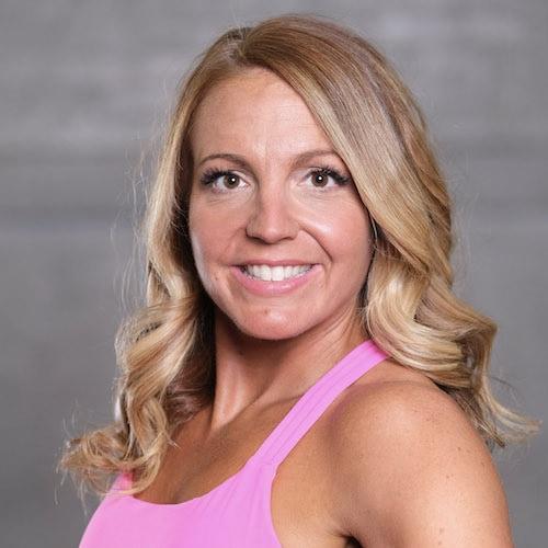 Michelle Moneck