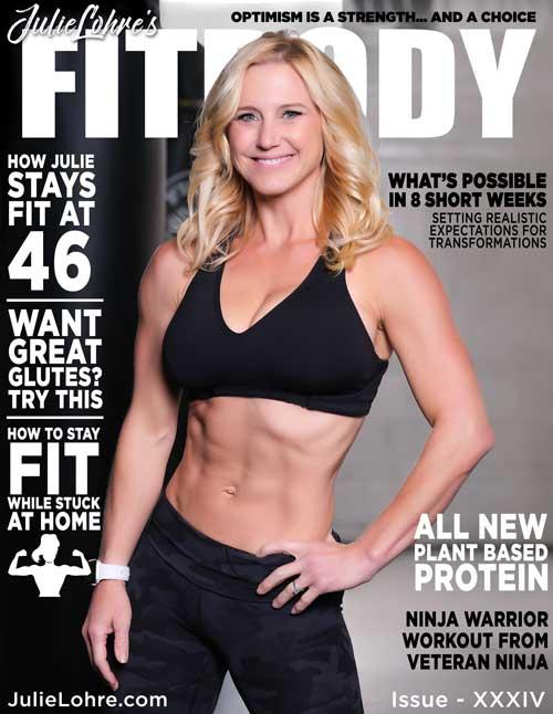 Women's fitness tips