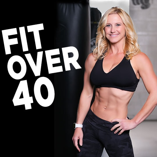 Fit over 40 Women