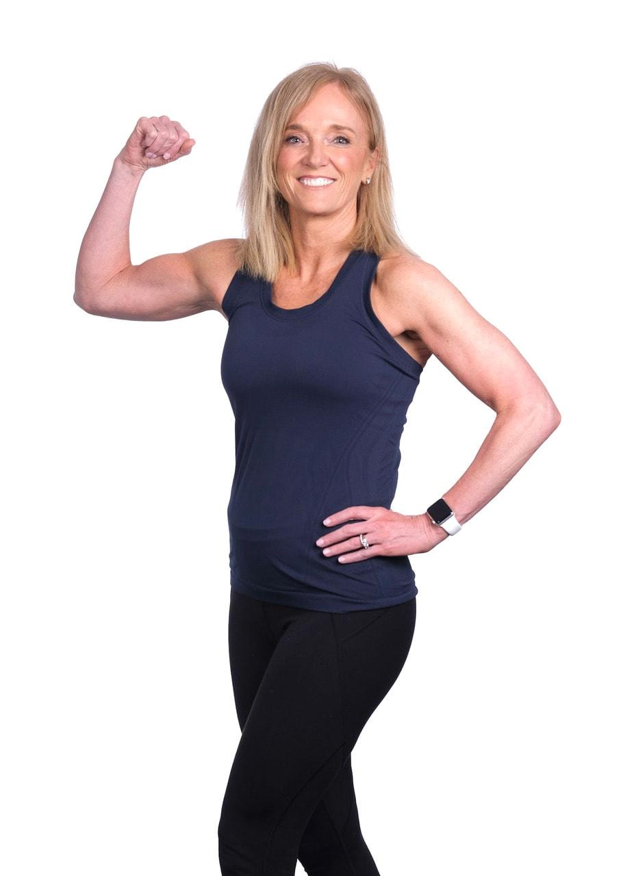 49 year old body transformation